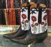 Boots Custom Made